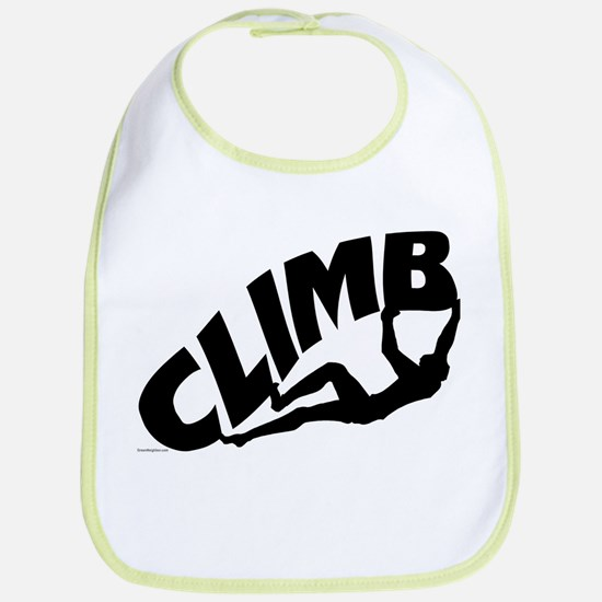 Rock Bouldering Bib