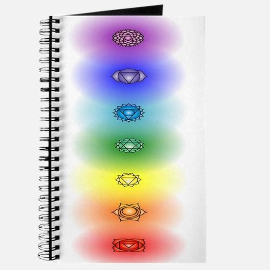 Chakra tower Journal