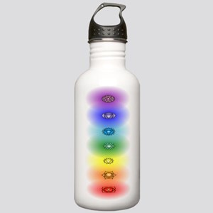 Chakra tower Stainless Water Bottle 1.0L