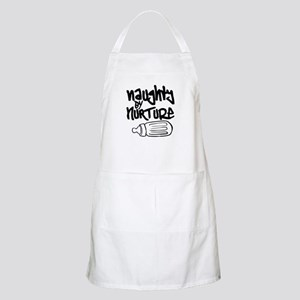 Naughty by Nurture Apron