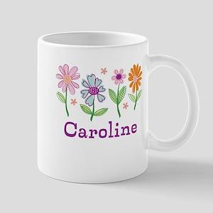 Daisy Garden Mug