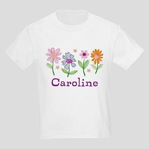 Daisy Garden Kids Light T-Shirt