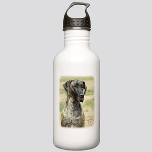 Great Dane 9R016D-135_2 Stainless Water Bottle 1.0