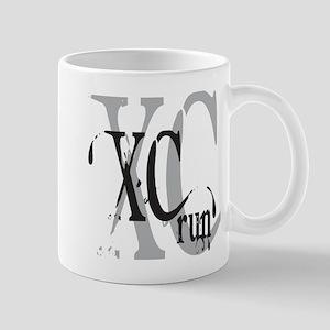 Cross Country XC Mug
