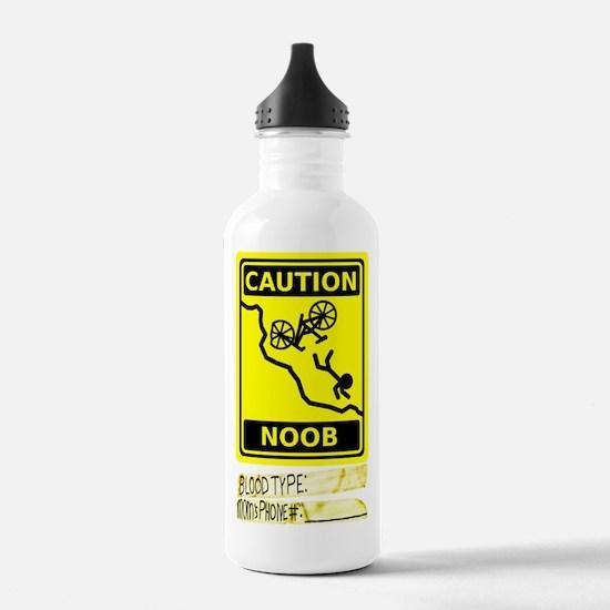 Unique Noob Water Bottle