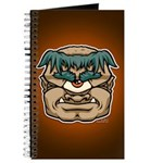 Mr. Cyclops Twobrow Journal