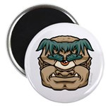Mr. Cyclops Twobrow Magnet