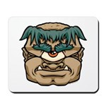 Mr. Cyclops Twobrow Mousepad