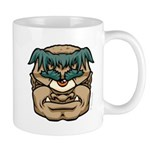 Mr. Cyclops Twobrow Mug