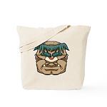 Mr. Cyclops Twobrow Tote Bag