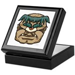 Mr. Cyclops Twobrow Keepsake Box