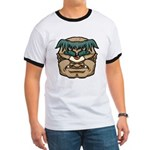 Mr. Cyclops Twobrow Ringer T