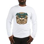Mr. Cyclops Twobrow Long Sleeve T-Shirt