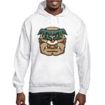 Mr. Cyclops Twobrow Hooded Sweatshirt