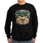 Mr. Cyclops Twobrow Sweatshirt (dark)