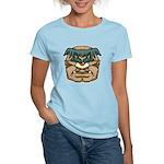 Mr. Cyclops Twobrow Women's Light T-Shirt