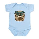 Mr. Cyclops Twobrow Infant Bodysuit