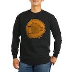 catcher's mitt Long Sleeve Dark T-Shirt