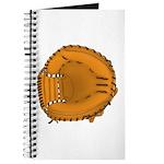 catcher's mitt Journal