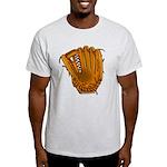 baseball glove Light T-Shirt