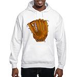 baseball glove Hooded Sweatshirt