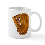 baseball glove Mug