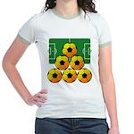 soccer Jr. Ringer T-Shirt