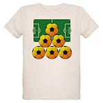 soccer Organic Kids T-Shirt