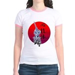 kendo Jr. Ringer T-Shirt