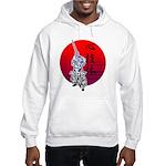 kendo Hooded Sweatshirt