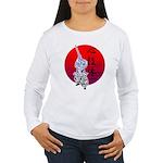 kendo Women's Long Sleeve T-Shirt