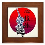 kendo Framed Tile