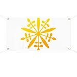 manchukuo Banner