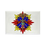 Order of the Golden Kite Rectangle Magnet (100 pac