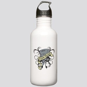 Storm Chasers Banner Stainless Water Bottle 1.0L