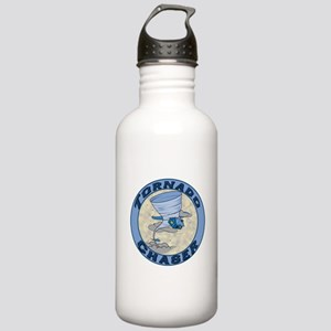 Tornado Chaser Stainless Water Bottle 1.0L