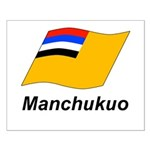 Manchukuo 2 Small Poster