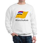 Manchukuo 2 Sweatshirt