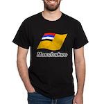 Manchukuo 2 Dark T-Shirt