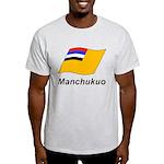 Manchukuo 2 Light T-Shirt
