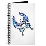 tribal butterfly Journal