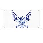 tribal eagle Banner