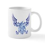 tribal eagle Mug