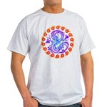 tribal ryuu Light T-Shirt