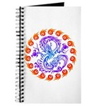 tribal ryuu Journal