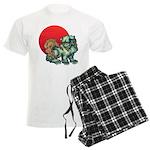 shishi Men's Light Pajamas