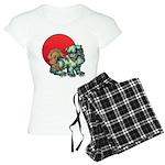 shishi Women's Light Pajamas