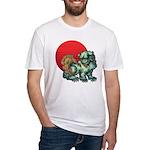 shishi Fitted T-Shirt