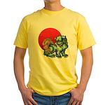 shishi Yellow T-Shirt