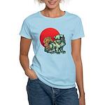 shishi Women's Light T-Shirt